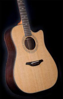 Furch Millenium linia 23-CR, gitara akustyczna