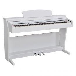 Artesia DP-7+ WH PVC pianino cyfrowe