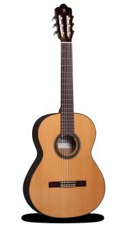 Alhambra 3C S Serie, gitara klasyczna