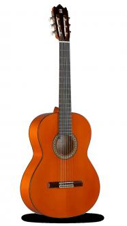 Alhambra 4F, gitara flamenco