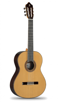 Alhambra 7 P A, gitara klasyczna