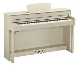 Yamaha CLP-635 WA, pianino cyfrowe  BEZPŁATNY :dowóz,montaż,szkolenie
