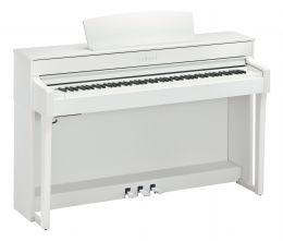 Yamaha CLP-645 WH, pianino cyfrowe  BEZPŁATNY :dowóz,montaż,szkolenie