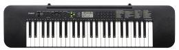 Casio CTK-240, keyboard