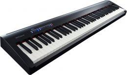 Roland FP-30, pianino