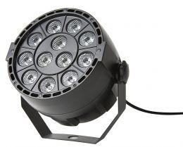 FRACTAL PAR LED 12x3 W