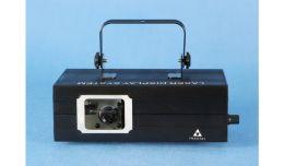 Fractal Lights FL 1008 RG Laser Wzory