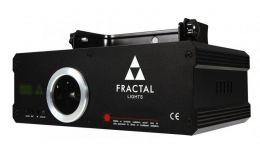Fractal Lights FL 500 RGB laser