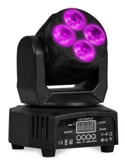 Fractal Lights MINI WASH 4 x 10W