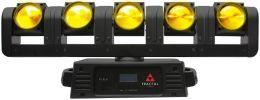 Fractal Lights Matrix 4