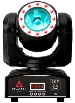Fractal Lights Mini Beam Halo 40W