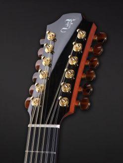 Furch D23-CR12 Cut Gitara 12-sto strunowa