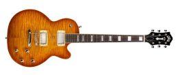 GUILD Bluesbird, Iced Tea Burst - gitara elektryczna