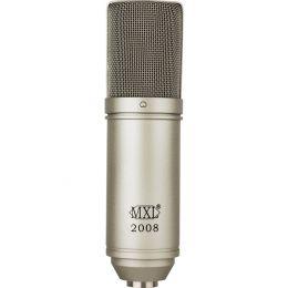 MXL 2008 Mogami – Mikrofon pojemnościowy