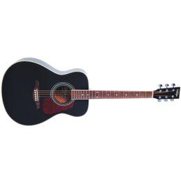 Vintage V300BK - Gitara akustyczna