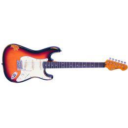 Vintage V6MRSSB- Gitara elektryczna
