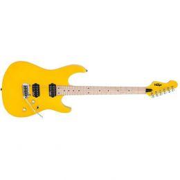 Vintage V6M24DY - Gitara elektryczna