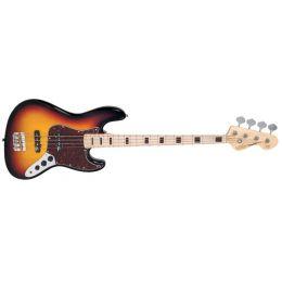 Vintage VJ74MSSB - Gitara basowa