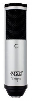 MXL TEMPO SK - Mikrofon pojemnościowy USB Srebrny
