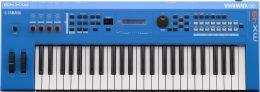 Yamaha MX 49 BLUE, syntezator