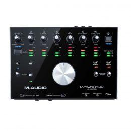 M-AUDIO M-Track 8X4M, interfejs audio USB