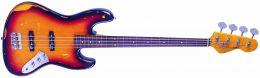 Vintage V 74 MRJP,gitara basowa fretless