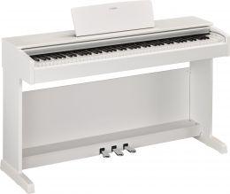 Yamaha YDP-143 WH, pianino cyfrowe  BEZPŁATNY :dowóz,montaż,szkolenie