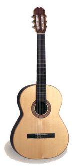 Valtierra Avila, gitara klasyczna