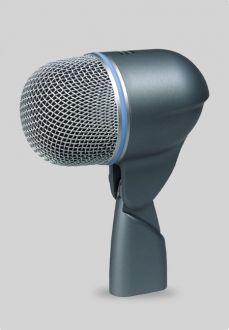 SHURE Beta 52A, mikrofon dynamiczny