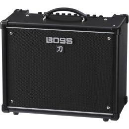 Boss KATANA-50, wzmacniacz gitarowy
