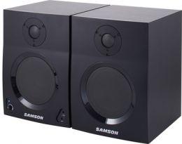 Samson MediaOne BT5, aktywne monitory studyjne z Bluetooth