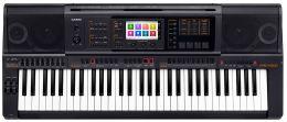 Casio MZ-X300, keyboard