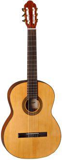 Valtierra Alameda, gitara klasyczna