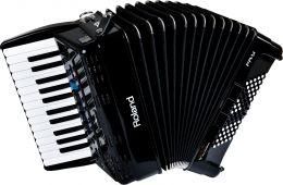 ROLAND FR-1X, akordeon cyfrowy