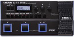 Boss GT-1,multiefekt gitarowy