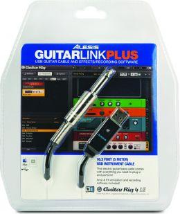 ALESIS GuitarLink Plus kabel interfejs USB