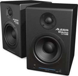 ALESIS M1 Active 520 USB Monitory studyjne