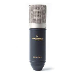 Marantz MPM1000 – Mikrofon pojemnościowy