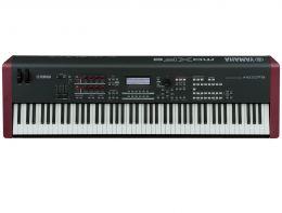 Yamaha MOXF8, syntezator