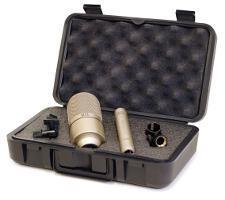 MXL 990/991, mikrofony pojemnościowe