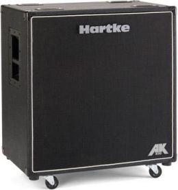 Hartke AK410, kolumna basowa
