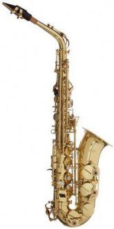 Stagg  77SA, saksofon altowy