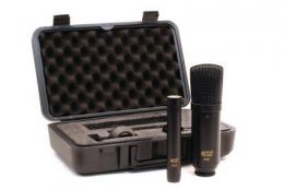 MXL 440/441, mikrofony pojemnościowe