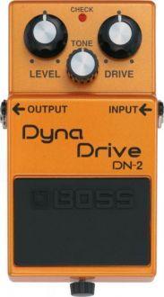 BOSS DN-2,efekt gitarowy