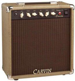 Carvin Vintage 16-30, wzmacniacz gitarowy