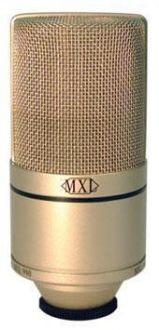 MXL 990, mikrofon pojemnościowy
