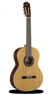 Alhambra 1 C Cadete (3/4) Open Pore, gitara klasyczna