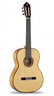 Alhambra 10 FC , gitara flamenco
