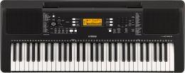 Yamaha PSR-E363 - keyboard 5 oktaw z dynamiczną klawiaturą   NOWOŚĆ !!!