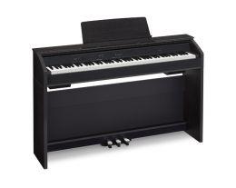Casio PX-860 BK, pianino cyfrowe